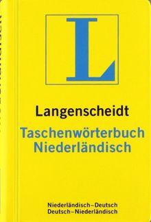 Langenscheidt Taschenwörterbuch Niederländisch: Niederländisch-Deutsch/Deutsch-Niederländisch: Niederländisch - Deutsch / Deutsch - Niederländisch. ... Wendungen (Langenscheidt Taschenwörterbücher)
