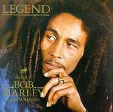 Legend [Musikkassette]