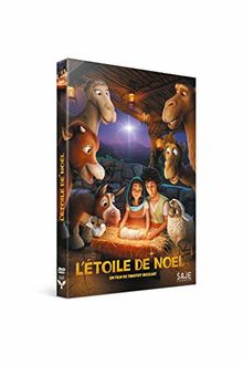 L'Étoile de Noël - DVD