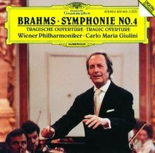 Brahms:Sym. 4