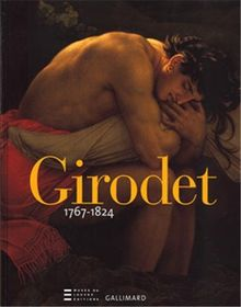 Girodet : 1767-1824 (sur cédérom)