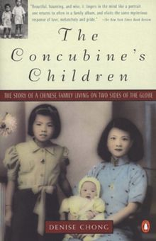 Concubine's Children: The Stor