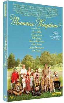 Moonrise kingdom [FR Import]