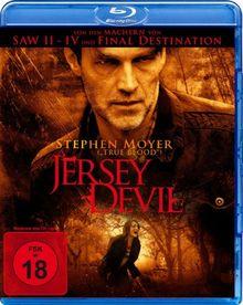 Jersey Devil [Blu-ray]