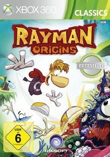 Rayman Origins - [Xbox 360]
