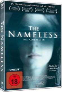 The Nameless - Die Namenlosen (DVD)