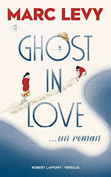 Ghost in Love: Roman
