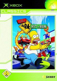 Simpsons - Hit & Run [Xbox Classics]