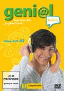 geni@l klick, Bd.A2 : DVD