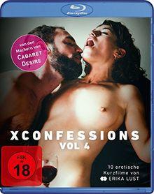 XConfessions 4 [Blu-ray]