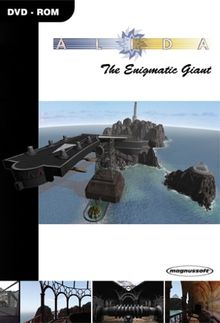 Alida - The Enigmatic Giant (PC)