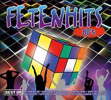 Fetenhits: 80s Best Of