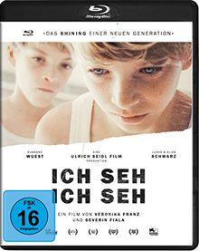 Ich seh, Ich seh [Blu-ray]