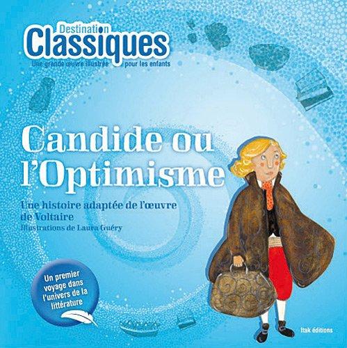 Candide Ou Loptimisme Von Voltaire