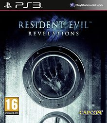 Third Party - Resident Evil : Revelations Occasion [ PS3 ] - 5055060929308