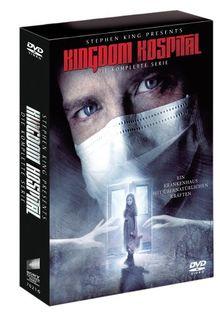 Stephen King Presents: Kingdom Hospital [4 DVDs]