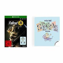 Fallout 76 [Xbox One] + You're Special Pin Badges (7 Stück)
