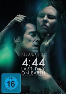 4:44 - Last Day on Earth