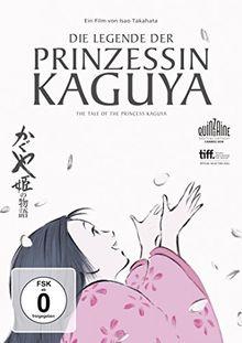 Die Legende der Prinzessin Kaguya