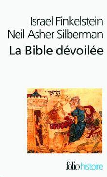 La Bible dévoilée (Folio Histoire)