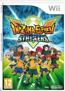 Third Party - Inazuma Eleven : Strikers Occasion [ Nintendo WII ] - 0045496363246