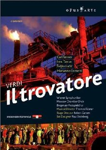 Verdi, Giuseppe - Il Trovatore (Bregenzer Festspiele 2006)