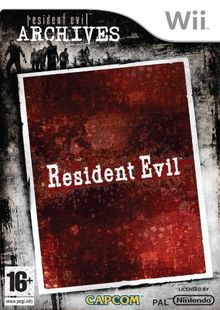 Resident Evil : remake [Importación francesa] [Nintendo Wii]