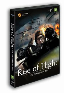 Rise of Flight - The First Great Air War