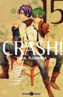 Crash !, Tome 15