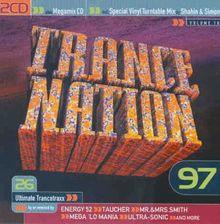Trance Nation 10 (97')