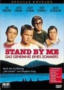 Stand by Me - Das Geheimnis eines Sommers [Special Edition] [Special Edition]