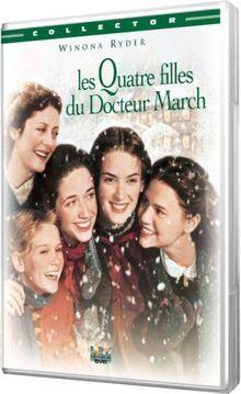 Les Quatre filles du Docteur March - Édition Collector