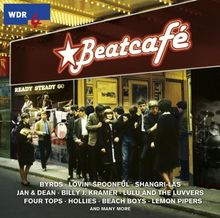 WDR 4 - Beatcafe