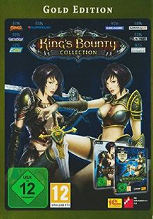 King's Bounty Collection - Gold Edition