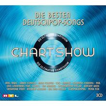 Die Ultimative Chartshow - Beste Deutschpop-Songs