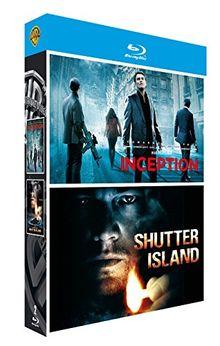 Coffret thriller [Blu-ray]