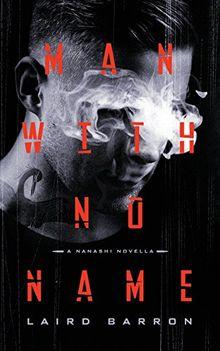 Man with No Name (Nanashi Novella)