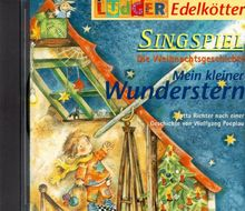 Mein kleiner Wunderstern, 1 CD-Audio
