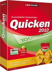Quicken 2011 (Version 18.00)