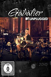 Andreas Gabalier - MTV Unplugged [2 DVDs]