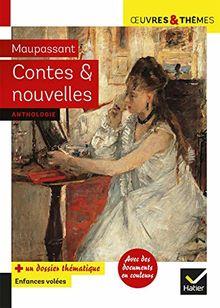 Contes et nouvelles : Dossier thématique Enfances volées