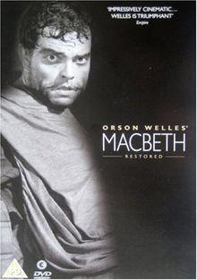Orson Welles' Macbeth [UK Import]