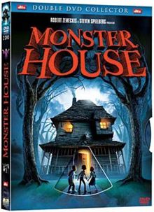 Monster House - Edition Collector 2 DVD [FR IMPORT]