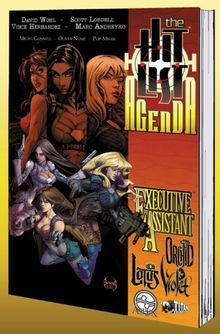 Executive Assistant: The Hit List Agenda Tp