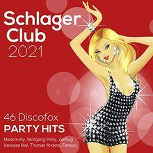 Schlager Club 2021