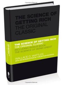 The Science of Getting Rich: The Original Classic (Capstone Classics)