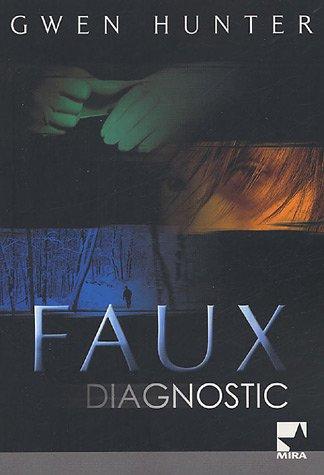 Couverture de Faux diagnostic