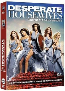 Desperate housewives, saison 6
