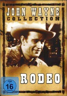 John Wayne - Rodeo