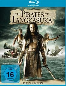 The Pirates of Langkasuka [Blu-ray] [Special Edition]